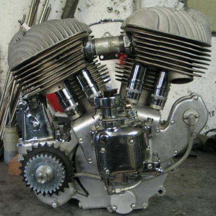 Motoren Hecker 101 Restaurationsservice F 252 R Alle